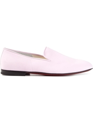 Kardinale Reflective Slippers Pink And Purple