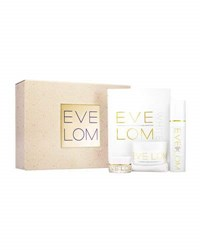 Eve Lom Limited Edition The Perfecting Ritual Set 289 Value