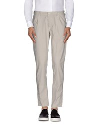 Paolo Pecora Trousers Casual Trousers Men