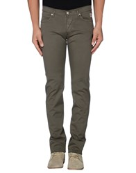 Roy Rogers Roy Roger's Trousers Casual Trousers Men Military Green