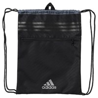 Adidas Three Stripes Performance Gym Bag Black