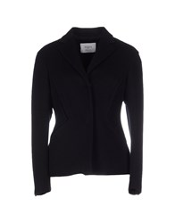 Ports 1961 Suits And Jackets Blazers Women Black