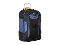 Travelpro Tpro Bold 2.0 25 Expandable Rollaboard Black Navy Luggage