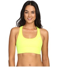 Champion Absolute Bra Highlighter Yellow Women's Bra