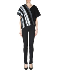 Roland Mouret Mortimer Side Zip Leggings