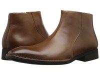 Kenneth Cole In A Second Cognac Men's Boots Tan