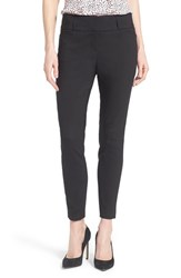 Women's Ivanka Trump Compression Front Ankle Pants