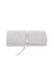 Jacques Vert Scatter Pearl Jewellery Roll