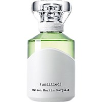 Maison Martin Margiela Women's Mmm Untitled 50Ml Eau De Parfum Spray No Color