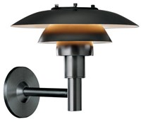 Louis Poulsen Ph 3 2 1 2 Wall Sconce