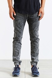Standard Cloth Ramblas Denim Jogger Pant Charcoal
