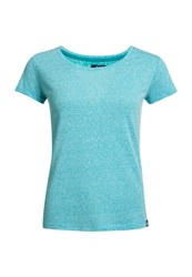 Superdry Super Sewn Rugged Lace T Shirt Mint