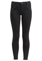 Only Onlevie Leggings Black