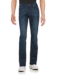 Dl1961 Slim Fit Faded Jeans