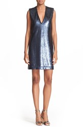 Elizabeth And James Women's Wesley Sequin Dress