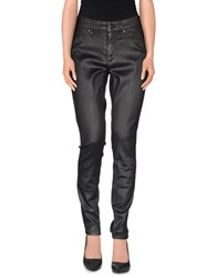 Cambio Denim Denim Trousers Women Steel Grey
