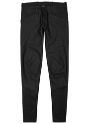 Arcteryx Veilance Anode Water Repellent Shell Trousers Black