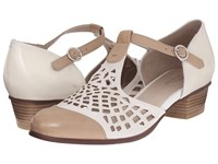 Spring Step Maiche Beige Women's Shoes