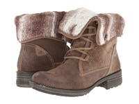 Josef Seibel Sandra 04 Taupe Women's Lace Up Boots