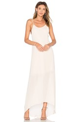 Rory Beca Maid By Yifat Oren Nelli Gown Blush