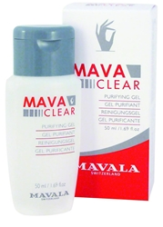 Mavala Mava Clear Purifying Gel