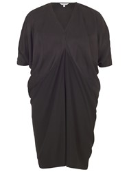Chesca Jersey Dress Black