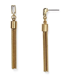 Dylan Gray Snake Fringe Earrings Bloomingdale's Exclusive