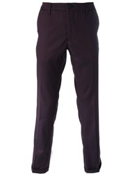 Pence Slim Tailored Trousers