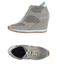Tosca Blu High Tops And Trainers Grey