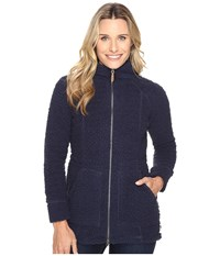Royal Robbins Snow Wonder Jacket Navy Women's Coat