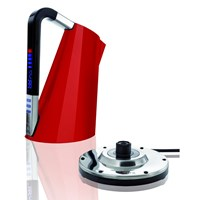 Bugatti Touch Sense Vera Kettle Red