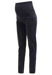 Bellybutton Paulita Trousers Dark Navy Dark Blue