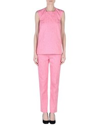 Galitzine Suits And Jackets Outfits Women Pink