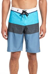 Quiksilver Men's 'Everyday Block Vee' Board Shorts
