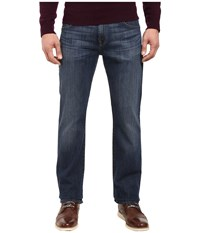 7 For All Mankind Brett In Central Coast Central Coast Men's Jeans Blue