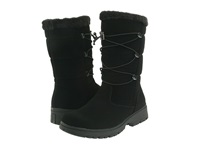 Tundra Boots Lacie Black Women's Cold Weather Boots