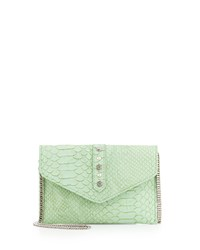 Arabella Mini Crossbody Bag Mint Danielle Nicole Lt Green