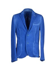 Liu Jo Jeans Suits And Jackets Blazers Men Blue