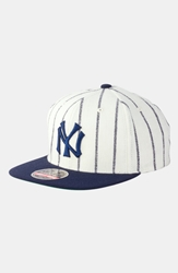 'New York Yankees 1921 400 Series' Snapback Baseball Cap Ny Yankees 1921