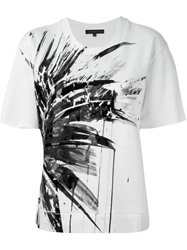 Barbara Bui Printed T Shirt