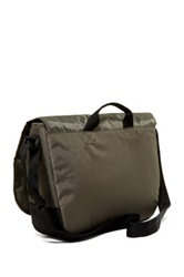Timberland Route 4 17' Messenger Bag Gray