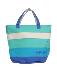 Replay Handbags Orange