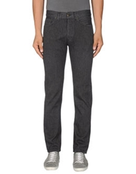 Avirex Casual Pants Steel Grey