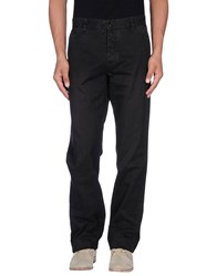 At.P. Co At.P.Co Trousers Casual Trousers Men Dark Brown