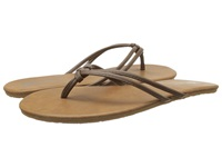 Volcom Forever 2 Brown Women's Sandals