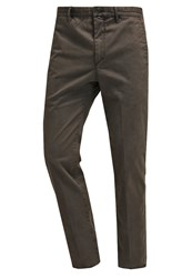 Marc O'polo Chinos Deep Forest Dark Green