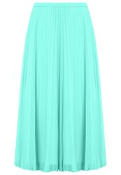 Banana Republic Ombre Maxi Skirt Mint Green