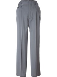 Golden Goose Deluxe Brand 'Sally' Trousers Grey