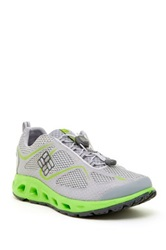 Columbia Powervent Sneaker Gray