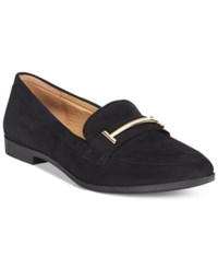 Alfani Women's Ameliaa Loafers Only At Macy's Women's Shoes Black